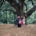 Lichgate tallahassee Family Photographer