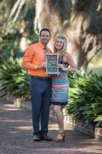 Tallahassee Family Photographer Maclay Gardens